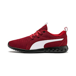 Carson 2 New Core Men's Running Shoes, Rhubarb-White-Black, small