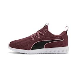 Carson 2 New Core Women's Training Shoes, Vineyard Wine-Black-Rose, small