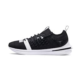 IGNITE Limitless SR FUSEFIT Running Shoes, Puma Black-Puma White, small-IND