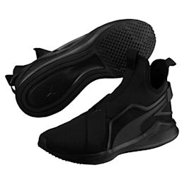 Fierce Sleek Women's Shoes