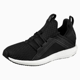 Mega NRGY AC Kids' Shoes, Puma Black-Puma Black, small-IND