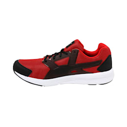 NRGY Driver NM Forest Night-Puma Black, Puma Black-Ribbon Red, small-IND