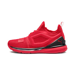 IGNITE Limitless 2 Kids' Shoes, Ribbon Red-Puma Black, small-IND