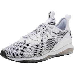 CELL Descend Running Shoes, Puma White-Puma Black, small
