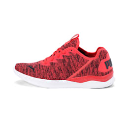 Ballast Men's Running Shoes, High Risk Red-Puma Black, small-IND
