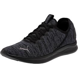 Ballast Men's Running Shoes, Puma Black-Iron Gate, small