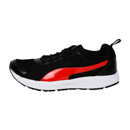 Electrica IDP, Puma Black-High Risk Red, small-IND