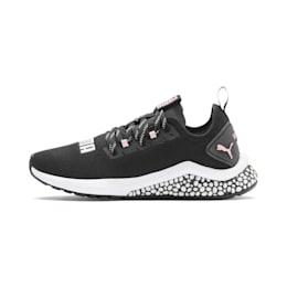 HYBRID NX Women's Running Shoes, Puma Black-Bridal Rose, small