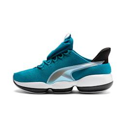 Mode XT Iridescent Trailblazer Women's Shoes, Caribbean Sea-Puma White, small-IND