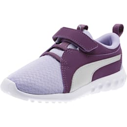 Carson 2 Metallic AC Little Kids' Shoes, Sweet Lavender-Indigo, small