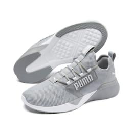Retaliate Men's Training Shoes, Quarry-Puma Black, small