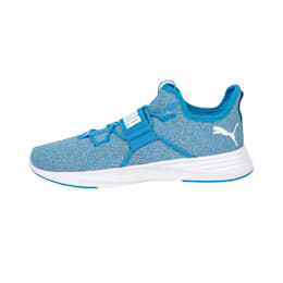 Persist XT Men's Running Shoes, Indigo Bunting-Puma White, small-IND