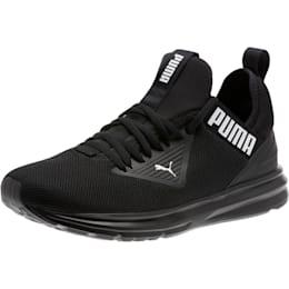 Enzo Beta Men's Training Shoes, Puma Black-Puma Black, small