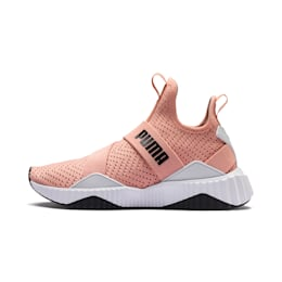 Basket Defy Mid Core pour femme