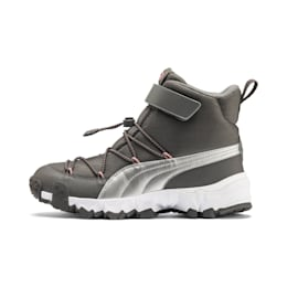 Maka V Youth Sneaker
