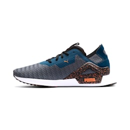 Rogue X Terrain Herren Sneaker, CASTLEROCK-Gibr Sea-J Orange, small