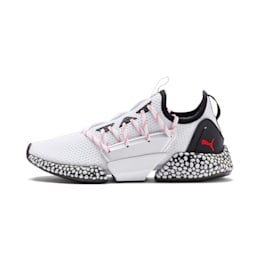 HYBRID Rocket Aero Men's Sneakers, Puma White-Puma Black, small-IND