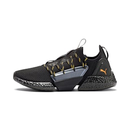 HYBRID Rocket Aero Men's Trainers, Puma Black-Puma Black, small