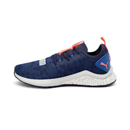 Hybrid NX Camo Men's Running Sneakers