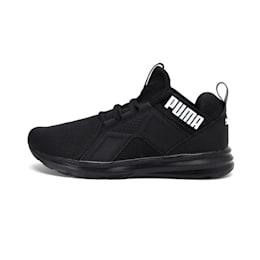 Enzo Sport Men's Shoes, Puma Black-Puma Black, small-IND