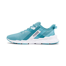 Weave XT Women's Training Shoes, Milky Blue-Puma White, small