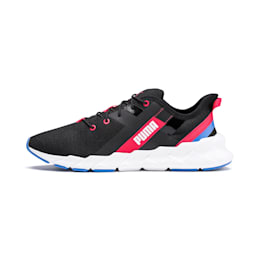 Weave XT Shift Women's Training Shoes, Puma Black-Nrgy Rose, small-IND