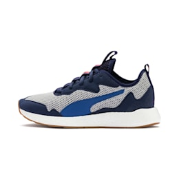 NRGY Neko Skim Men's Running Shoes, Peacoat-High Rise, small