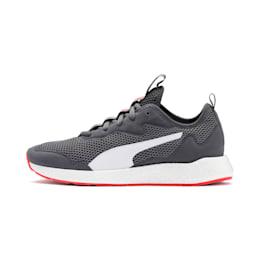 NRGY Neko Skim Men's Running Shoes, CASTLEROCK-Puma White, small-IND