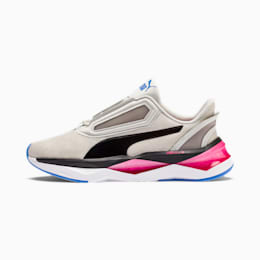LQDCELL Shatter Shift Women's Training Shoes, Glacier Gray-Puma White, small-IND