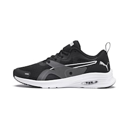 HYBRID Fuego Damen Running Sneaker, Puma Black-Puma White, small