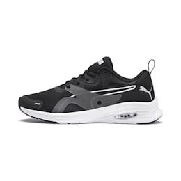 HYBRID Fuego Women's Running Shoes, Puma Black-Puma White, small