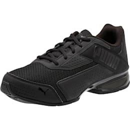 Zapatos de entrenamiento Leader VT Bold para hombre, Puma Black-Puma Black, pequeño