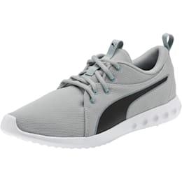 Carson 2 Cosmo Men's Running Shoes, Quarry-Puma Black, small