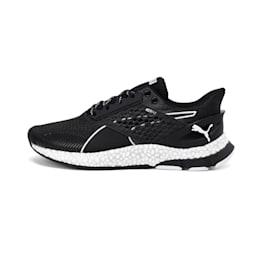 HYBRID NETFIT Astro Men's Running Shoes, Puma Black-Puma White, small-IND