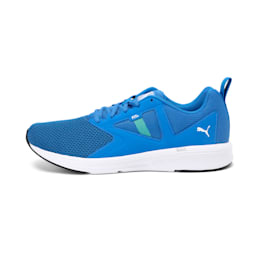 NRGY Asteroid Running Shoes, Palace Blue-Puma White, small-IND
