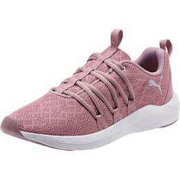 Prowl Alt Mesh Speckle Women's Training Shoes, Elderberry-Puma White, small