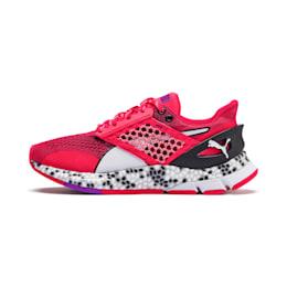 HYBRID NETFIT Astro Women's Running Shoes, Nrgy Rose-Puma Black, small-SEA