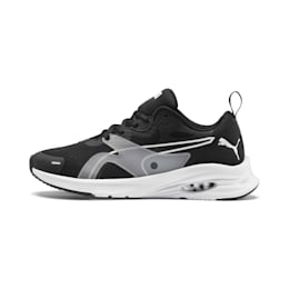 HYBRID Fuego Running Shoes JR, Puma Black-Puma White, small