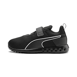 Carson 2 Concave Little Kids' Shoes, Puma Black, small