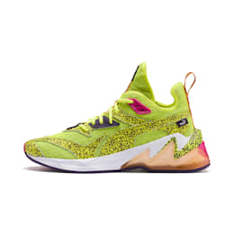 LQDCELL Origin AR Sneaker, Fizzy Yllow-Indigo-Ornge Pop, small