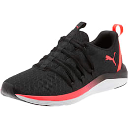 Prowl Alt Fade Women's Training Shoes, Puma Black-Pink Alert, small