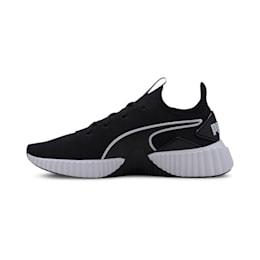 Defy New Core Women's Training Shoes, Puma Black-Puma White, small