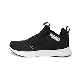 Contempt Demi Men's Running Shoes, Puma Black-Puma White, small-IND