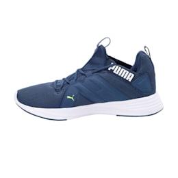Contempt Demi Men's Running Shoes, Dark Denim-Puma White, small-IND