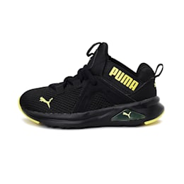 Enzo 2 Weave AC PS, Puma Black-Meadowlark, small-IND