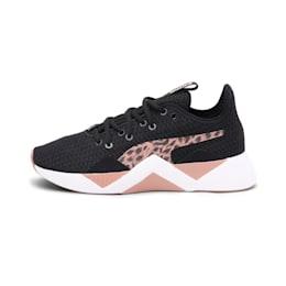 Incite Leopard Women's Sneakers