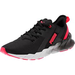 Weave XT Fade Women's Training Shoes, Puma Black-Pink Alert, small