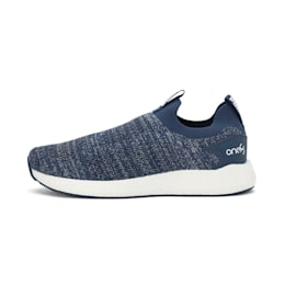 NRGY Neko Slip-On one8 Unisex Running Shoes