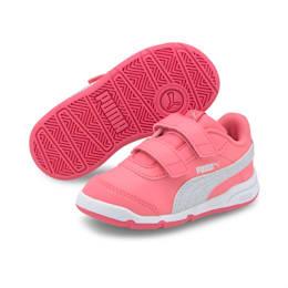 Stepfleex 2 SL VE Glitz Babies Mädchen Sneaker