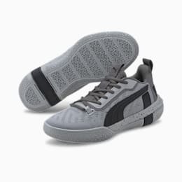 Legacy Low Youth Basketball Shoes